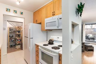 """Photo 7: 116 1422 E 3RD Avenue in Vancouver: Grandview VE Condo for sale in """"La Contessa"""" (Vancouver East)  : MLS®# R2321442"""