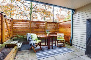 """Photo 3: 116 1422 E 3RD Avenue in Vancouver: Grandview VE Condo for sale in """"La Contessa"""" (Vancouver East)  : MLS®# R2321442"""