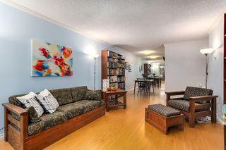 """Photo 4: 116 1422 E 3RD Avenue in Vancouver: Grandview VE Condo for sale in """"La Contessa"""" (Vancouver East)  : MLS®# R2321442"""
