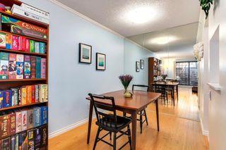 """Photo 5: 116 1422 E 3RD Avenue in Vancouver: Grandview VE Condo for sale in """"La Contessa"""" (Vancouver East)  : MLS®# R2321442"""