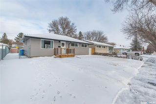 Main Photo: 1304 7th Avenue North in Regina: Churchill Downs Residential for sale : MLS®# SK753461
