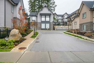 "Main Photo: 67 14555 68 Avenue in Surrey: East Newton Townhouse for sale in ""SYNC"" : MLS®# R2323578"