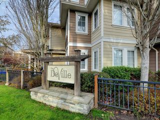 Photo 21: 209 2685 Deville Rd in VICTORIA: La Langford Proper Row/Townhouse for sale (Langford)  : MLS®# 802015