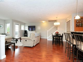 Photo 3: 209 2685 Deville Rd in VICTORIA: La Langford Proper Row/Townhouse for sale (Langford)  : MLS®# 802015