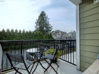 Photo 19: 209 2685 Deville Rd in VICTORIA: La Langford Proper Row/Townhouse for sale (Langford)  : MLS®# 802015
