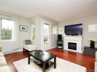 Photo 5: 209 2685 Deville Rd in VICTORIA: La Langford Proper Row/Townhouse for sale (Langford)  : MLS®# 802015