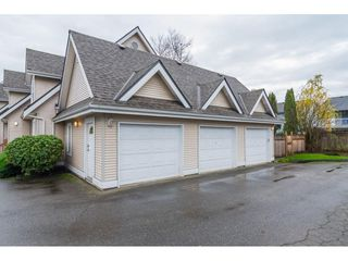 "Photo 20: 2 19948 WILLOUGHBY Way in Langley: Willoughby Heights Townhouse for sale in ""Cranbrook Court"" : MLS®# R2324566"