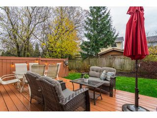 "Photo 17: 2 19948 WILLOUGHBY Way in Langley: Willoughby Heights Townhouse for sale in ""Cranbrook Court"" : MLS®# R2324566"
