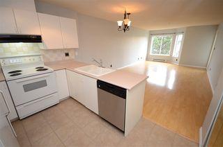 Photo 1: 308 12130 80 Avenue in Surrey: West Newton Condo for sale : MLS®# R2324899