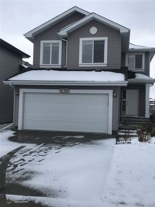Main Photo: 17703 89 Street in Edmonton: Zone 28 House for sale : MLS®# E4137695