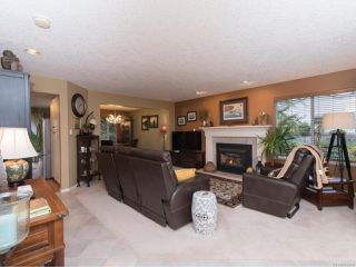 Photo 4: 664 Pine Ridge Dr in COBBLE HILL: ML Cobble Hill House for sale (Malahat & Area)  : MLS®# 802999