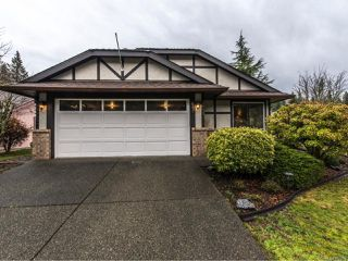 Photo 1: 664 Pine Ridge Dr in COBBLE HILL: ML Cobble Hill House for sale (Malahat & Area)  : MLS®# 802999