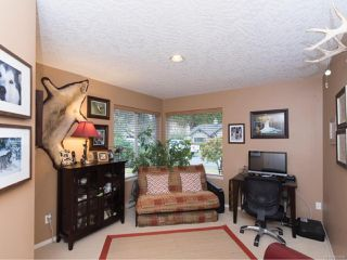 Photo 17: 664 Pine Ridge Dr in COBBLE HILL: ML Cobble Hill House for sale (Malahat & Area)  : MLS®# 802999