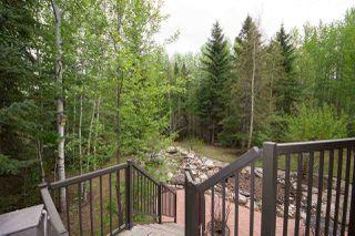 Photo 27: 53217 Range road 263 Road: Rural Parkland County House for sale : MLS®# E4138881