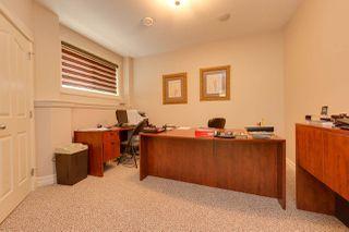 Photo 25: 53217 Range road 263 Road: Rural Parkland County House for sale : MLS®# E4138881