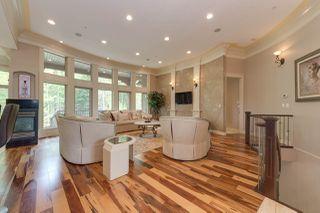 Photo 7: 53217 Range road 263 Road: Rural Parkland County House for sale : MLS®# E4138881