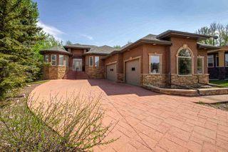 Photo 2: 53217 Range road 263 Road: Rural Parkland County House for sale : MLS®# E4138881