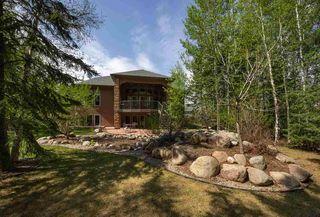Photo 28: 53217 Range road 263 Road: Rural Parkland County House for sale : MLS®# E4138881