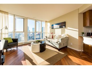 Photo 4: 3106 1199 SEYMOUR Street in Vancouver: Downtown VW Condo for sale (Vancouver West)  : MLS®# R2328618