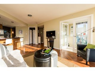 Photo 5: 3106 1199 SEYMOUR Street in Vancouver: Downtown VW Condo for sale (Vancouver West)  : MLS®# R2328618