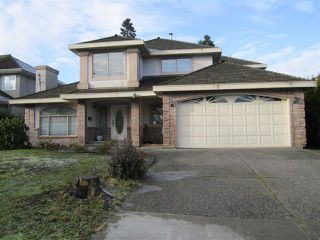"""Main Photo: 10437 168 Street in Surrey: Fraser Heights House for sale in """"Fraser Heights"""" (North Surrey)  : MLS®# R2330941"""