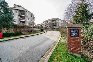 "Main Photo: E206 8929 202 Street in Langley: Walnut Grove Condo for sale in ""THE GROVE"" : MLS®# R2332692"
