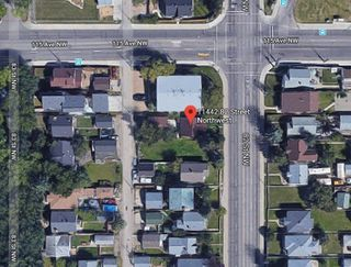 Photo 2: 11442 82 Street in Edmonton: Zone 05 Vacant Lot for sale : MLS®# E4141214