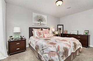 Photo 18: 104 RICHMOND Link: Fort Saskatchewan House Half Duplex for sale : MLS®# E4141429