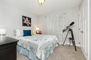 Photo 22: 104 RICHMOND Link: Fort Saskatchewan House Half Duplex for sale : MLS®# E4141429