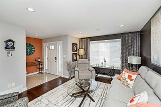 Photo 6: 104 RICHMOND Link: Fort Saskatchewan House Half Duplex for sale : MLS®# E4141429