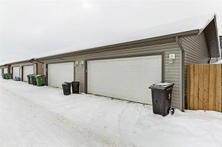 Photo 30: 104 RICHMOND Link: Fort Saskatchewan House Half Duplex for sale : MLS®# E4141429