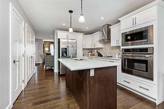 Photo 11: 104 RICHMOND Link: Fort Saskatchewan House Half Duplex for sale : MLS®# E4141429