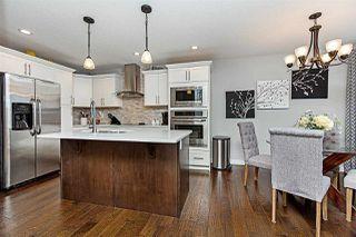 Photo 7: 104 RICHMOND Link: Fort Saskatchewan House Half Duplex for sale : MLS®# E4141429