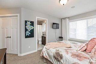 Photo 19: 104 RICHMOND Link: Fort Saskatchewan House Half Duplex for sale : MLS®# E4141429