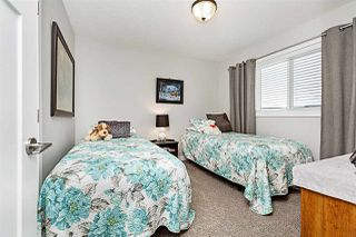 Photo 23: 104 RICHMOND Link: Fort Saskatchewan House Half Duplex for sale : MLS®# E4141429