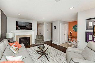 Photo 5: 104 RICHMOND Link: Fort Saskatchewan House Half Duplex for sale : MLS®# E4141429