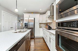 Photo 10: 104 RICHMOND Link: Fort Saskatchewan House Half Duplex for sale : MLS®# E4141429