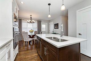 Photo 12: 104 RICHMOND Link: Fort Saskatchewan House Half Duplex for sale : MLS®# E4141429