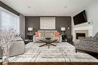 Photo 4: 104 RICHMOND Link: Fort Saskatchewan House Half Duplex for sale : MLS®# E4141429