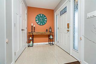 Photo 2: 104 RICHMOND Link: Fort Saskatchewan House Half Duplex for sale : MLS®# E4141429