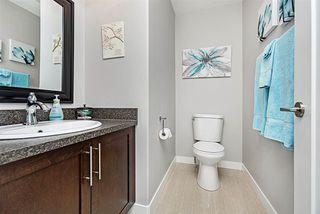 Photo 16: 104 RICHMOND Link: Fort Saskatchewan House Half Duplex for sale : MLS®# E4141429
