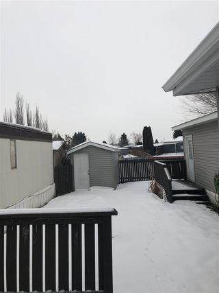 Photo 2: 190 10770 Winterburn Rd in Edmonton: Zone 59 Mobile for sale : MLS®# E4142014