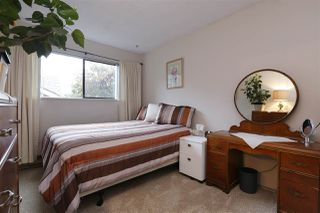 "Photo 15: 204 W 4TH Street in North Vancouver: Lower Lonsdale Townhouse for sale in ""Chesterfield West"" : MLS®# R2337453"