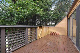 "Photo 9: 204 W 4TH Street in North Vancouver: Lower Lonsdale Townhouse for sale in ""Chesterfield West"" : MLS®# R2337453"