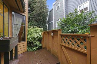 "Photo 12: 204 W 4TH Street in North Vancouver: Lower Lonsdale Townhouse for sale in ""Chesterfield West"" : MLS®# R2337453"