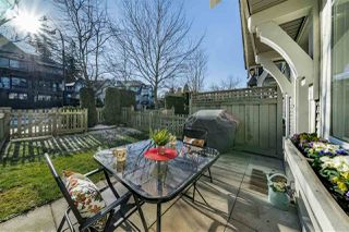 "Photo 16: 61 15175 62A Avenue in Surrey: Sullivan Station Townhouse for sale in ""Brooklands"" : MLS®# R2338898"