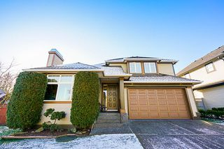 "Photo 1: 14740 75 Avenue in Surrey: East Newton House for sale in ""HARVEST WYND"" : MLS®# R2339434"