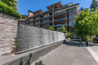 "Main Photo: 319 3606 ALDERCREST Drive in North Vancouver: Roche Point Condo for sale in ""Destiny at Raven Woods"" : MLS®# R2340397"