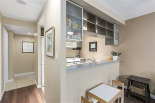 "Photo 5: 907 928 BEATTY Street in Vancouver: Yaletown Condo for sale in ""THE MAX"" (Vancouver West)  : MLS®# R2342026"