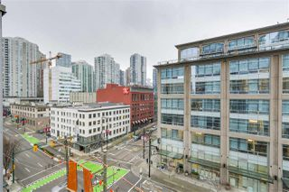 "Photo 16: 907 928 BEATTY Street in Vancouver: Yaletown Condo for sale in ""THE MAX"" (Vancouver West)  : MLS®# R2342026"